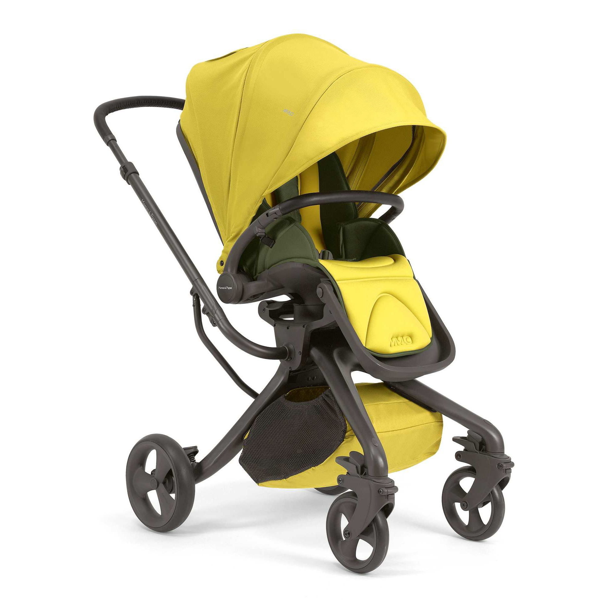 Mamas & Papas - Mylo Pushchair - Lime Jelly at Tesco Direct