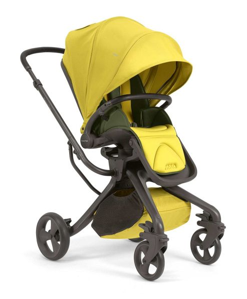 Mamas & Papas - Mylo Pushchair - Lime Jelly