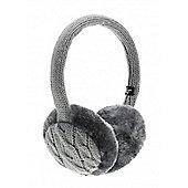 Chunky Knit Earmuffs