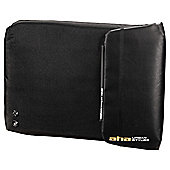 "Hama AHA Stripe Netbook/Tablet PC Sleeve up to 11.6"" Black"