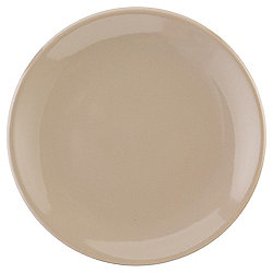 Basics Side Plate, Natural
