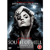 South of Hell Series 1 DVD