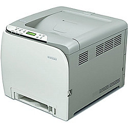 Ricoh SPC240DN A4 Colour Laser Printer with Duplex & Network 16ppm 250 Tray