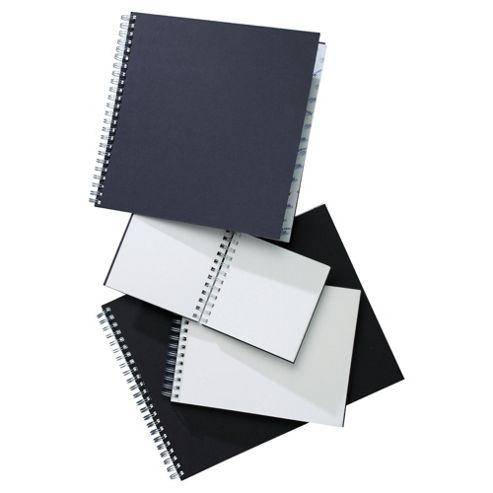 Winsor & Newton Hardback Sketchbook Wiro A5 170gsm 50 sheet