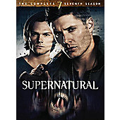Supernatural: Season 7 (DVD Boxset)
