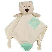 Mothercare Bear Comfort Blanket