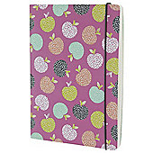 RO Apple Dots A5 Notebook