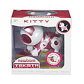 Teksta Mini Jumping Kitty