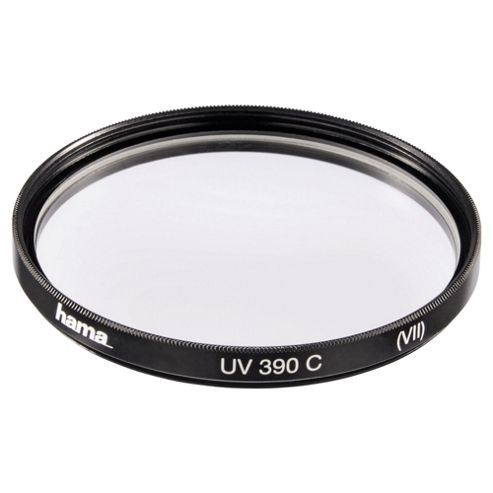 Hama UV Filter 390 (O-Haze), HTMC, coated - 37.0 mm
