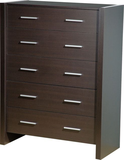 Home Essence Braemar 5 Drawer Chest