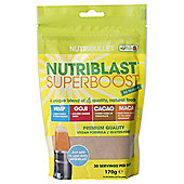 NBL Superboost 4 in 1 Superfood 30 Day Supply