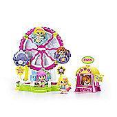 Pinypon Ferris Wheel Playset