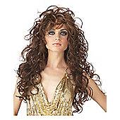 Seduction Wig BROWN