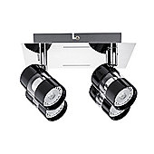 Paulmann Nevo Rondell Four Light Spot Light