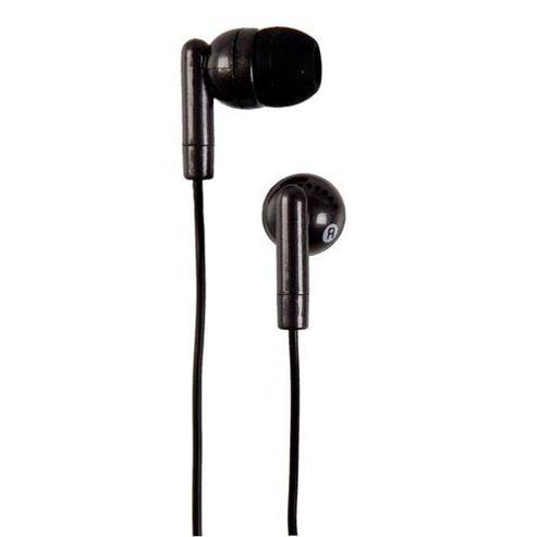 Groov-e GVEB3BK Kandy Earphones - Black
