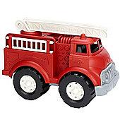 Green Toys FTK01R Fire Truck