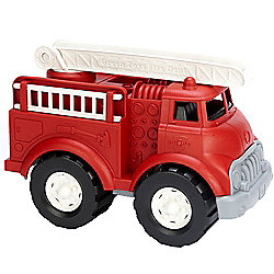 Green Toys FTK01R Fire Truck