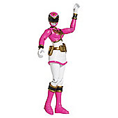 Power Rangers Megaforce 10cm Pink Ranger