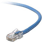 Belkin 5m Cat5e Snagless UTP Patch Cable Blue