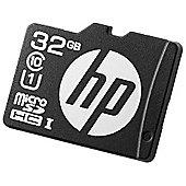 HP 32 GB microSDHC