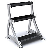 Bremshey Professional Kettlebell Storage Rack Stand - Small