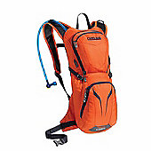 2014 Camelbak 3.0 L Lobo Hydration Pack Poppy Orange