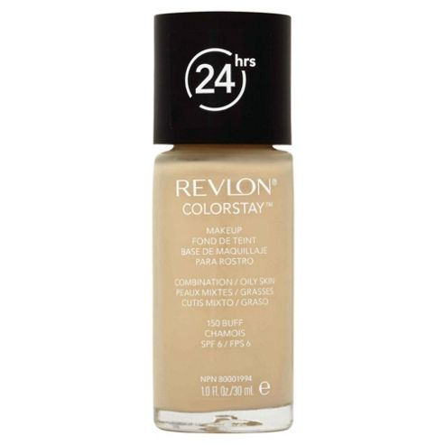 Revlon ColorStay™ Combi/Oily Buff