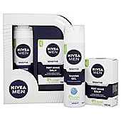 Nivea For Men Shave Gift Pack