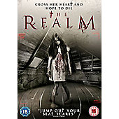 The Realm (DVD)