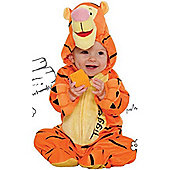 Tigger - Baby Costume 6-12 months