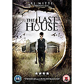 The Last House DVD