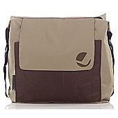 Jane Muum & Twone Changing Bag (Stone)