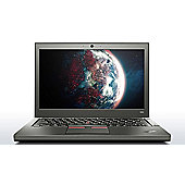 "Lenovo ThinkPad X250 12.5"" Laptop intel Core i5 5200U 4GB RAM 500GB+8GB SSD"