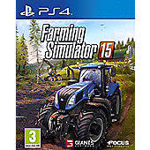 Farming Simulator - PS4