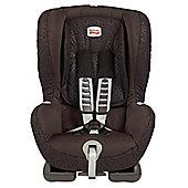 Britax Duo Plus Car Seat - Black Thunder