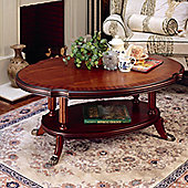 Solway Furniture Somerset Coffee Table