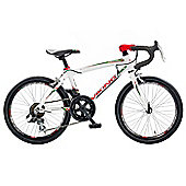 "2014 Viking Giro D'Italia 14 Speed 20"" Wheel Boys Road"