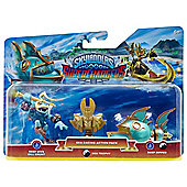 Sea Villan Racing Pack Skylanders SuperChargers