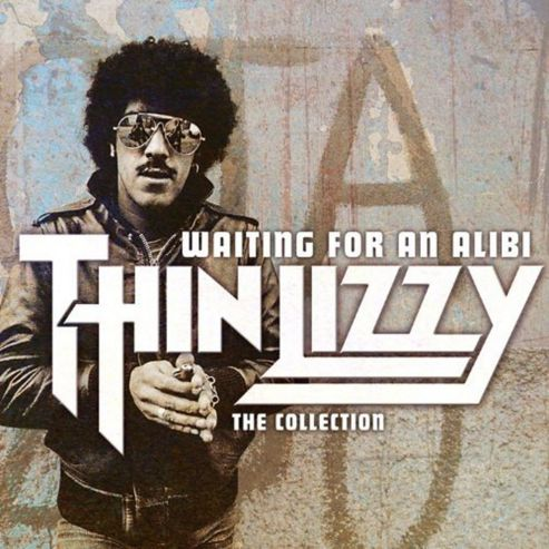 Waiting For An Alibi - The Collection