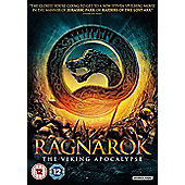 Ragnarok - The Viking Apocalypse (DVD)