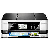 MFCJ4510DWZU1 Brother MFC-J4510DW A3 Colour Inkjet Multi Function Printer.