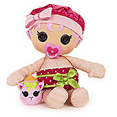 Lalaloopsy Babies Doll- Jewel Sparkles