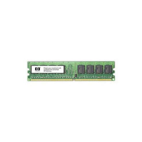 Hewlett-Packard 500668 1GB (1x1GB) Single Rank x8 PC3-10600 (DDR3-1333) Unbuffered CAS-9 Memory Kit