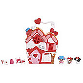 Lalaloopsy Tinies Dolls - Rosie's Pet Hospital Playset