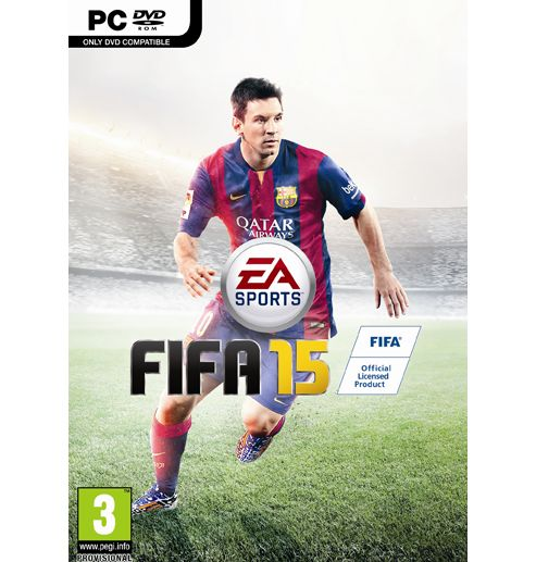 FIFA 15: Ultimate Team Edition [Update 4] | RePack By TorMomster