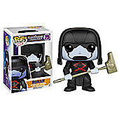 Funko Pop! Vinyl - Marvel's Guardians of the Galaxy: Ronan