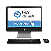 HP ENVY Recline 23-k315na Touch Screen All-in-One PC (Windows 8.1, Intel Core i5, 16GB RAM, 1TB Hard Drive)