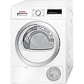 Bosch WTH85200GB 8kg Heat Pump Condensor Tumble Dryer