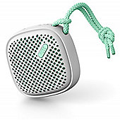 Move Small Portable Universal Bluetooth Speaker - Mint/Grey