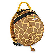 LittleLife Animal Daysack Giraffe